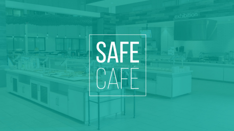 Safe Cafe Logo